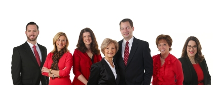 Waldhoff Gard & Associates at KW Realty