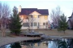 Lakefront property in Champaign IL
