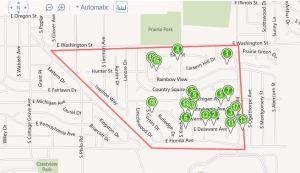 Urbana IL Home Search - Active