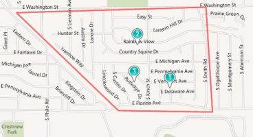 Urbana IL Home Search - Pending home sales