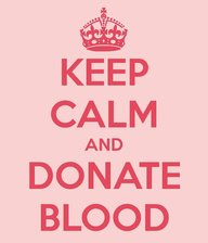 Keller Williams Realty Blood Drive