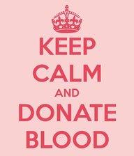 Keller Williams Realty Blood Drive