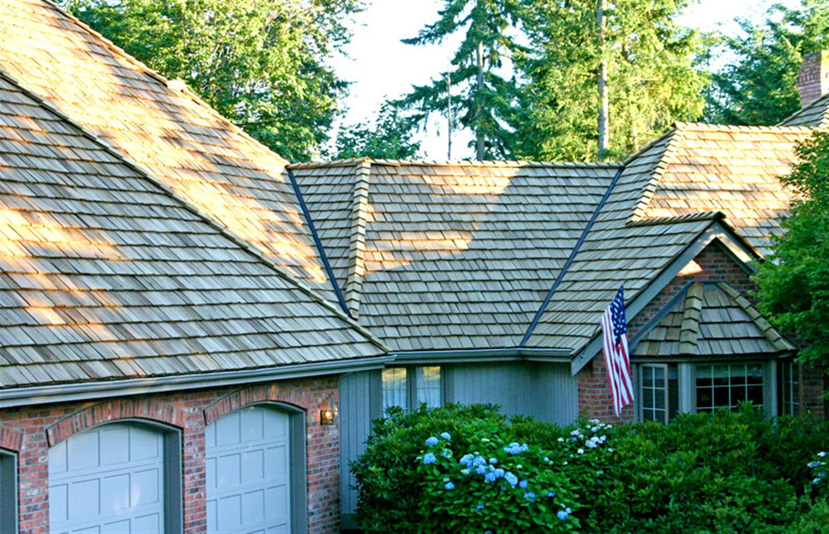 Cedar Shake Roofs Champaign County Real Estate Blog