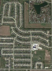 Prairie Fields - Savoy IL