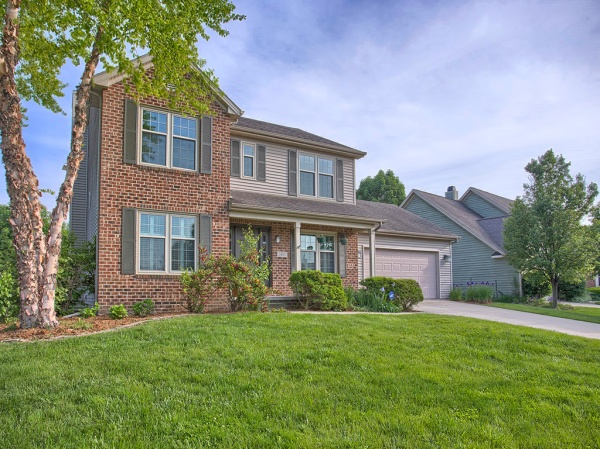 Robeson Meadows West - Home for Sale