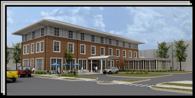 Chez Center for Wounded Veterans in Higher Education