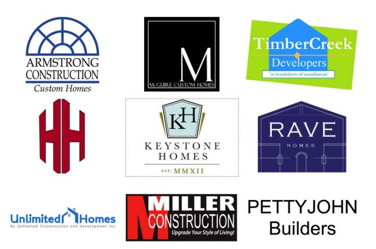 List of Showcase Parade of Home Builders - 2017 HBAECI