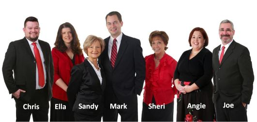 Waldhoff Gard Team w Names
